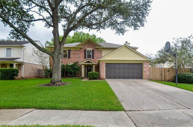 3215 Battle Ridge Lane, Sugar Land, TX 77479 (MLS #57636837) :: Homemax Properties