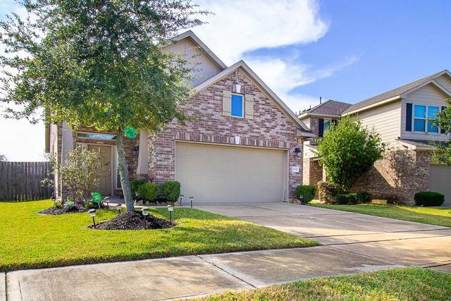 3210 Bainbridge Hill Lane, Houston, TX 77047 (MLS #57637014) :: NewHomePrograms.com