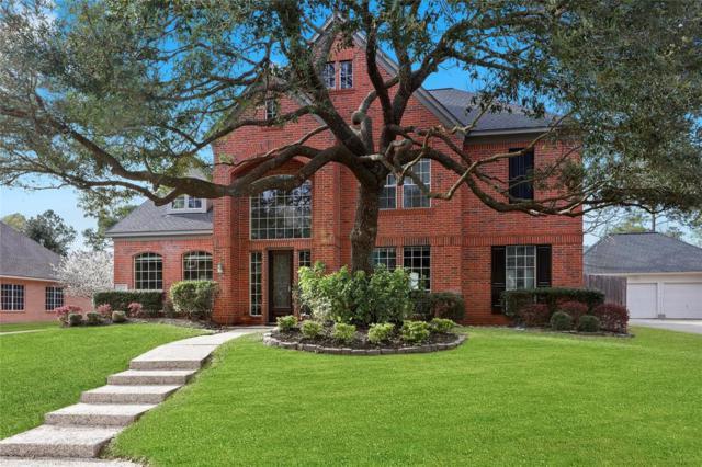 5911 Rapid Creek Court, Kingwood, TX 77345 (MLS #57637351) :: The Home Branch