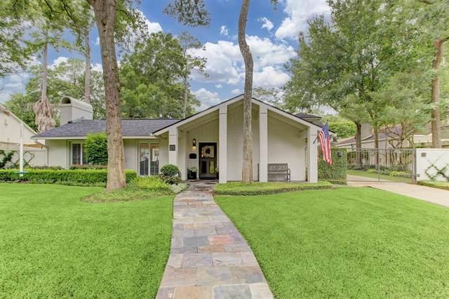 10327 Briar Drive, Houston, TX 77042 (MLS #57638768) :: My BCS Home Real Estate Group