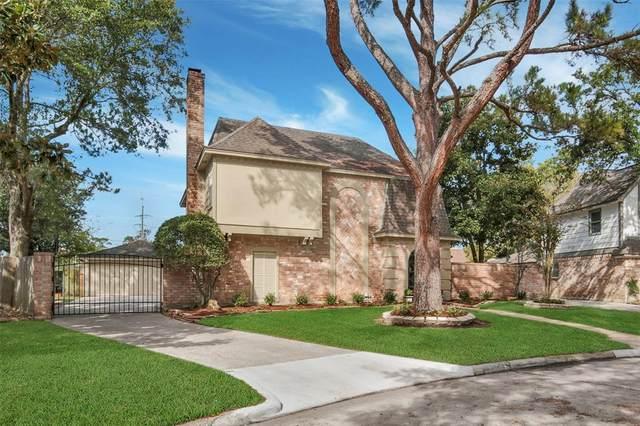 8342 Mentmore Drive, Spring, TX 77379 (MLS #57639541) :: Giorgi Real Estate Group