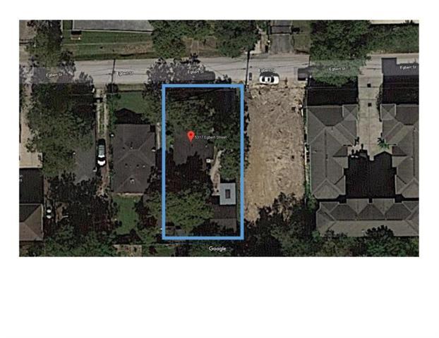 5317 Egbert Street, Houston, TX 77007 (MLS #57641156) :: Oscar Fine Properties