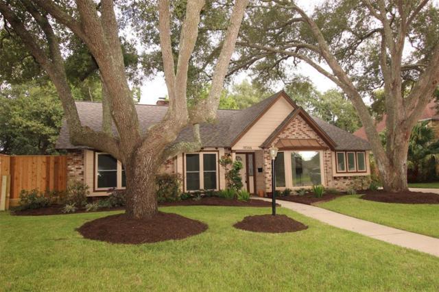 18566 Martinique Drive, Nassau Bay, TX 77058 (MLS #57643861) :: Texas Home Shop Realty