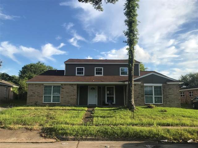 11914 Fleming Drive, Houston, TX 77013 (MLS #57645698) :: Ellison Real Estate Team
