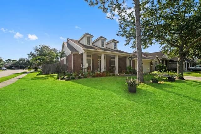 235 Kettering Lane, League City, TX 77573 (MLS #57648844) :: Texas Home Shop Realty
