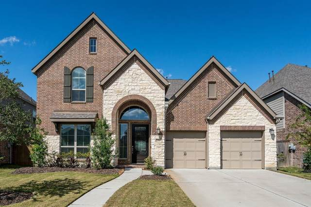 23706 Daintree Place, Katy, TX 77493 (MLS #57651582) :: The Freund Group