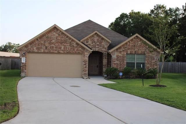 19102 Shire Horse Boulevard, Porter, TX 77365 (MLS #57652982) :: Giorgi Real Estate Group