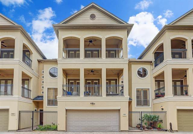 626 Knox Street, Houston, TX 77007 (MLS #57656156) :: The Andrea Curran Team powered by Compass