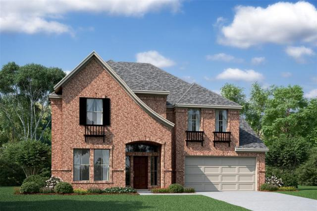 7707 Trailing Oaks Drive, Spring, TX 77379 (MLS #5765859) :: The Parodi Team at Realty Associates