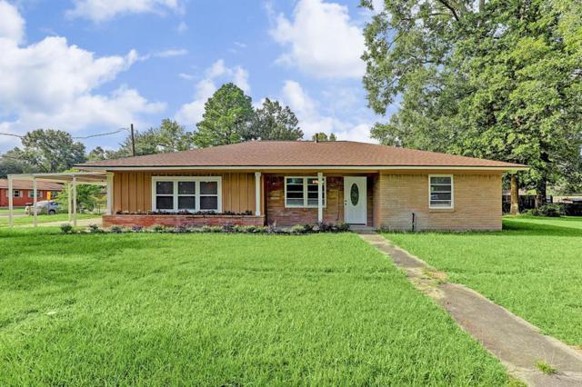 808 Truman Street, Cleveland, TX 77327 (MLS #57661488) :: NewHomePrograms.com LLC