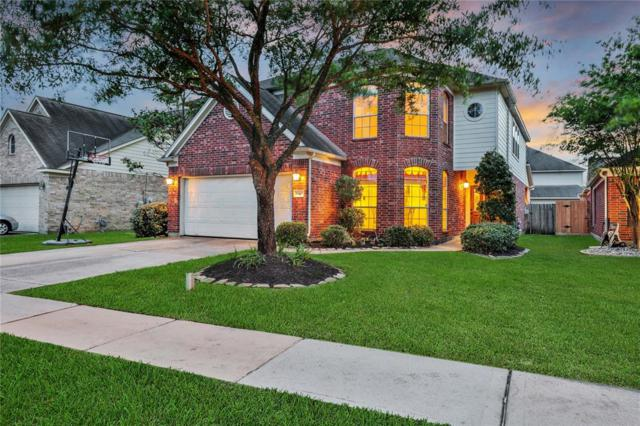 15415 Redbud Dale Court, Cypress, TX 77429 (MLS #57662704) :: The Home Branch