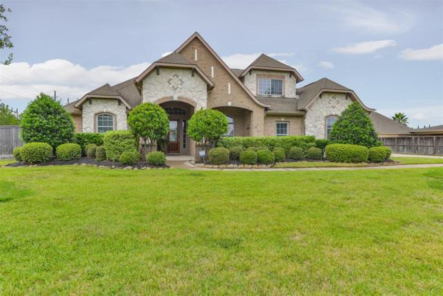 17003 Bowdin Crest Drive, Cypress, TX 77433 (MLS #57663853) :: The Heyl Group at Keller Williams