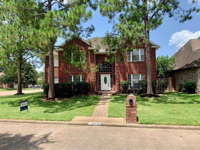 17118 Shadow Valley Drive, Spring, TX 77379 (MLS #5766618) :: The Sold By Valdez Team