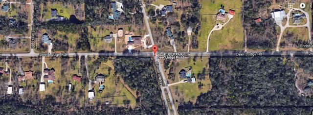 0 Cimarron Way, Magnolia, TX 77354 (MLS #5766622) :: Texas Home Shop Realty