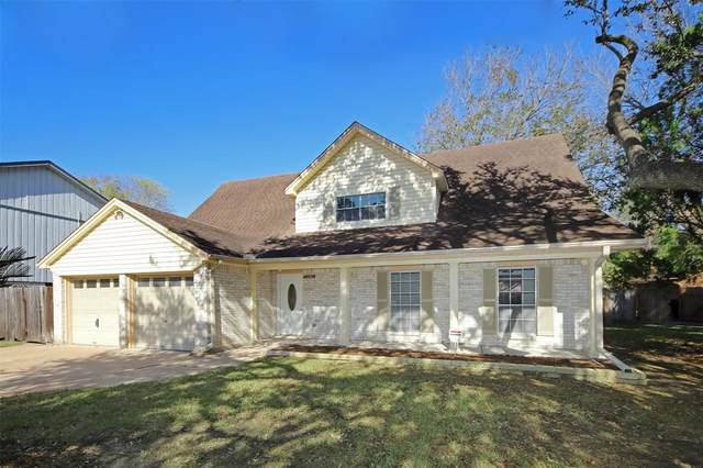 4318 Black Locust Drive, Houston, TX 77088 (MLS #57666748) :: NewHomePrograms.com LLC