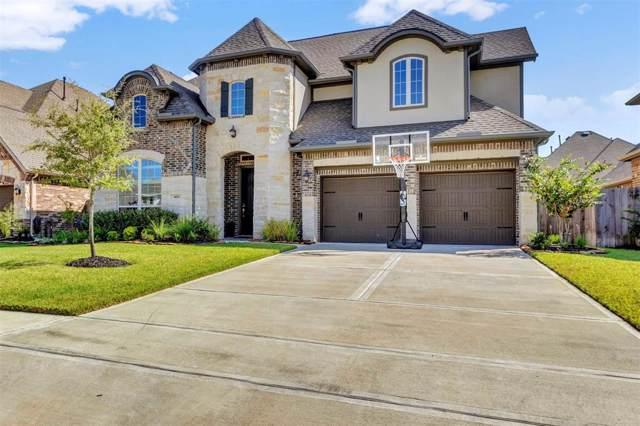 1653 Longwood Glen Lane, Friendswood, TX 77546 (MLS #57668269) :: Bay Area Elite Properties