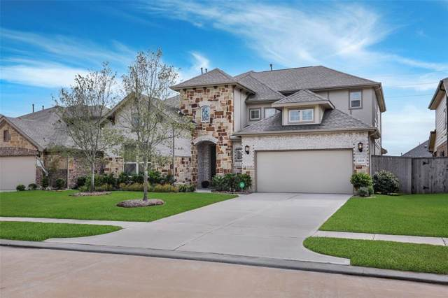 14935 Scarlet Finch Way, Cypress, TX 77429 (MLS #57669664) :: TEXdot Realtors, Inc.