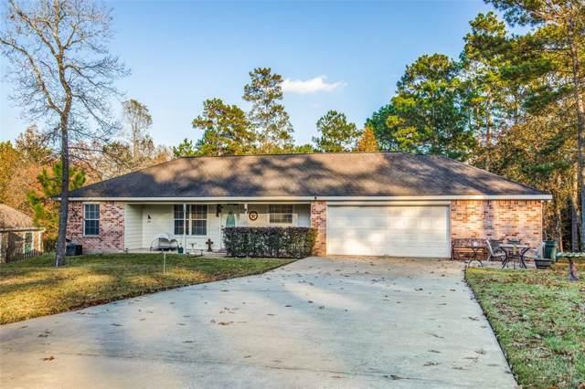 273 Ridgewood Drive, Magnolia, TX 77355 (MLS #57672084) :: Texas Home Shop Realty