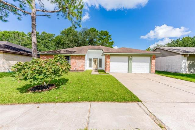 2518 Cobblers Way, Friendswood, TX 77546 (MLS #57673662) :: The Freund Group