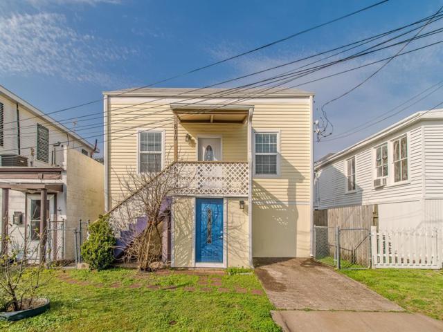 819 9th Street, Galveston, TX 77550 (MLS #57677748) :: Magnolia Realty