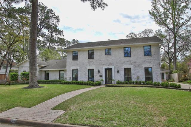 668 Ramblewood Road, Houston, TX 77079 (MLS #57685968) :: Texas Home Shop Realty