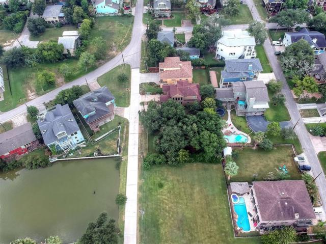 0000 Rosewood Road, Clear Lake Shores, TX 77565 (MLS #57690951) :: JL Realty Team at Coldwell Banker, United