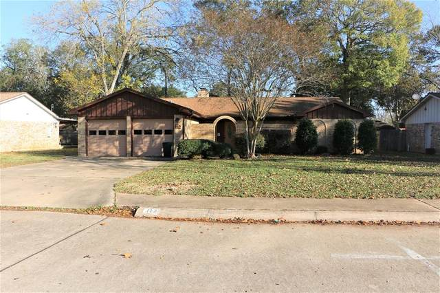 112 Tulip Trail, Lake Jackson, TX 77566 (MLS #57691772) :: Ellison Real Estate Team