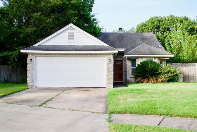 20502 Blue Beech Drive, Katy, TX 77449 (MLS #57693392) :: The Sansone Group