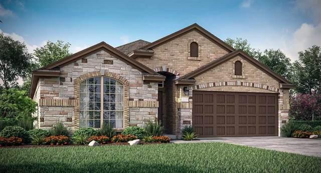 654 Harbor Colony Lane, La Marque, TX 77568 (MLS #57695019) :: Texas Home Shop Realty