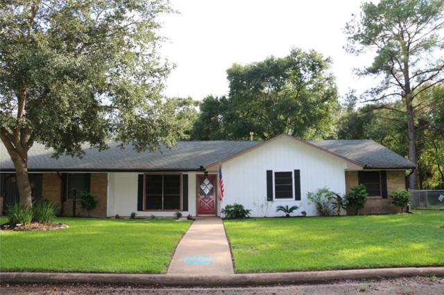 1635 Galveston Street, Hempstead, TX 77445 (MLS #57696922) :: Texas Home Shop Realty