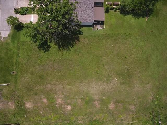 0 Moore Block 85 Lots 23, 24, 25 Street, Tomball, TX 77375 (MLS #57697679) :: The Wendy Sherman Team