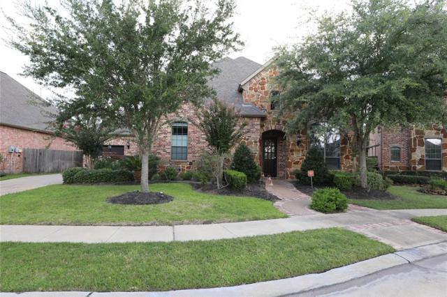 1206 Pelham Place, Sugar Land, TX 77479 (MLS #57699234) :: Christy Buck Team