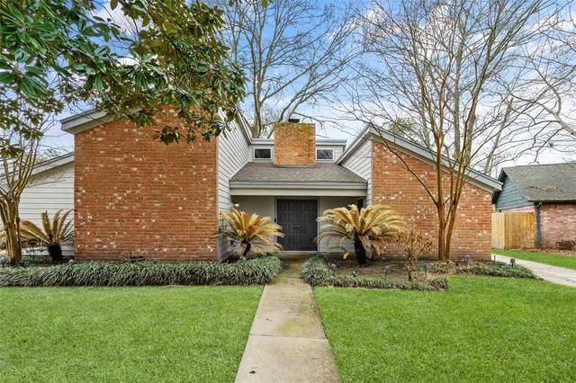 319 Prince Of Wales Street, Conroe, TX 77304 (MLS #57699859) :: Giorgi Real Estate Group