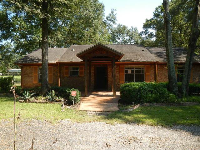 22710 Jay Drive, Spring, TX 77373 (MLS #57699941) :: Red Door Realty & Associates