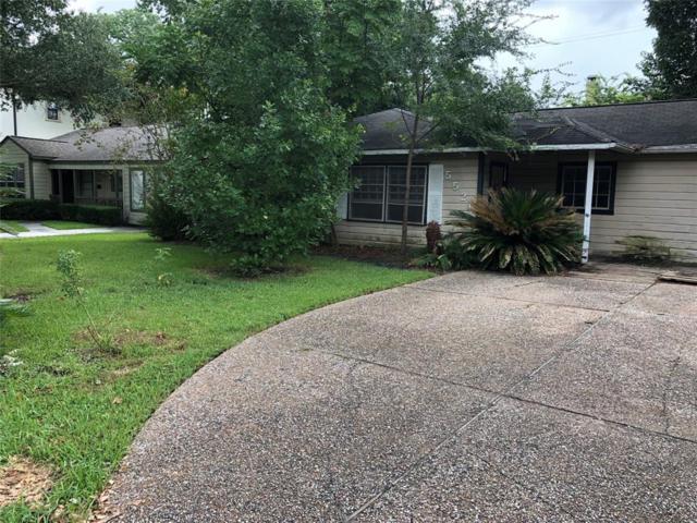 5521 Huisache Street, Houston, TX 77081 (MLS #57703214) :: Magnolia Realty