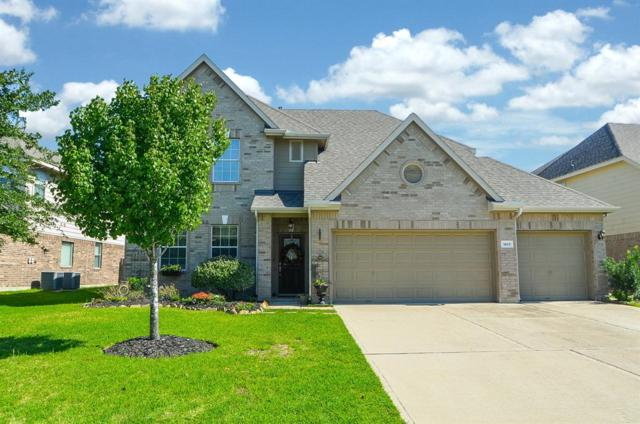 3615 Cottage Manor Lane, Katy, TX 77494 (MLS #57704378) :: Magnolia Realty