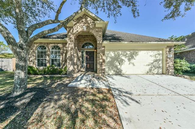 12009 Fountain Brook Drive, Pearland, TX 77584 (MLS #57705998) :: Ellison Real Estate Team