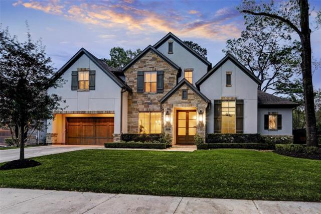 414 Gretel Drive, Houston, TX 77024 (MLS #57707115) :: Green Residential