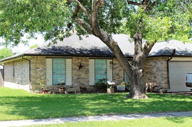 1013 Canyon Springs Drive, La Porte, TX 77571 (MLS #57709386) :: Team Parodi at Realty Associates