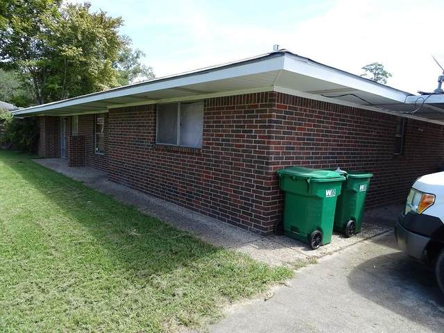 1407 Southline Street, Cleveland, TX 77327 (MLS #57709633) :: All Cities USA Realty