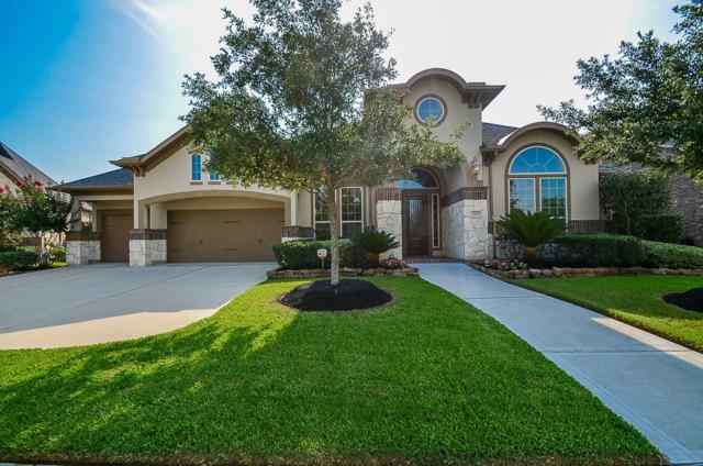 27622 Maverick Run Lane, Fulshear, TX 77441 (MLS #57710440) :: Krueger Real Estate