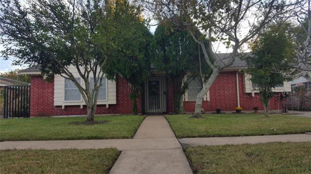 9111 Jackwood Street, Houston, TX 77036 (MLS #5771172) :: Texas Home Shop Realty