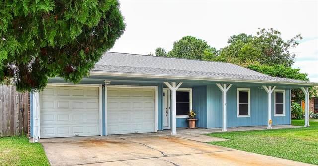 1402 Brookhollow Drive, Deer Park, TX 77536 (MLS #57711732) :: Bay Area Elite Properties