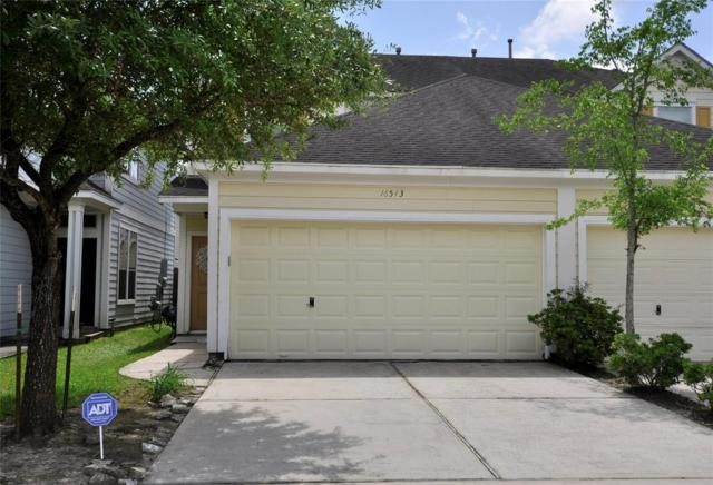 16543 Pentonshire Lane, Houston, TX 77090 (MLS #57712076) :: Texas Home Shop Realty