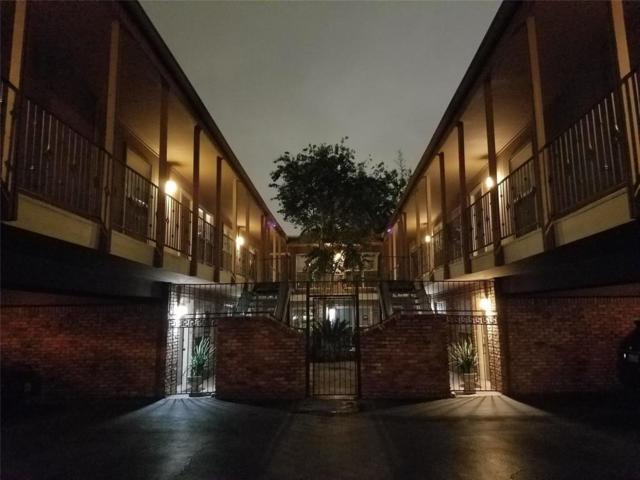 419 Marshall Street #4, Houston, TX 77006 (MLS #57717074) :: Glenn Allen Properties