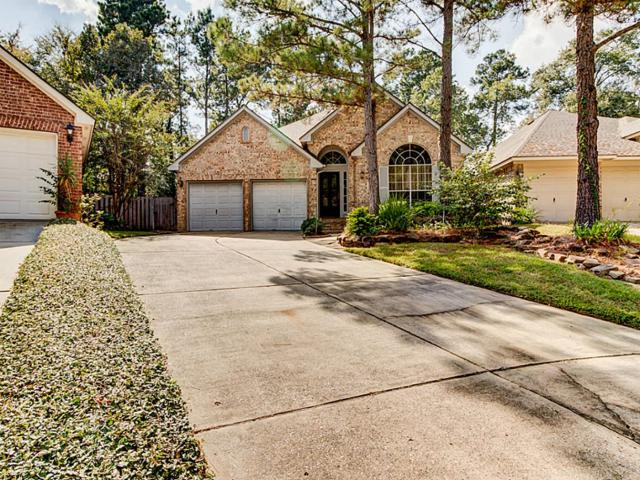 35 Tethered Vine Place, The Woodlands, TX 77382 (MLS #57719577) :: Carrington Real Estate Services