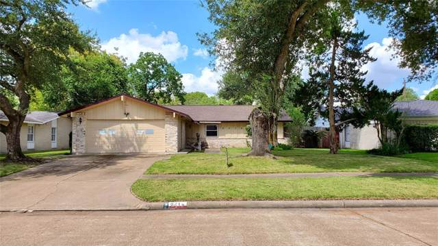 8214 Mobud Drive, Houston, TX 77036 (MLS #57719716) :: The Jill Smith Team