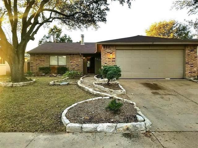 6635 Langham Way, Houston, TX 77084 (MLS #57722439) :: The Queen Team