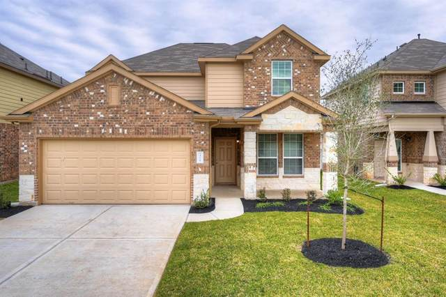24714 Puccini Place, Katy, TX 77493 (MLS #57722727) :: The Jill Smith Team