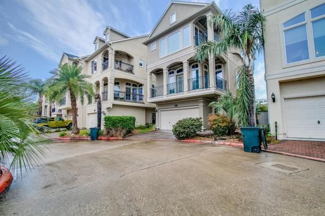 18759 Egret Oaks Lane, Webster, TX 77058 (MLS #57724305) :: Rachel Lee Realtor